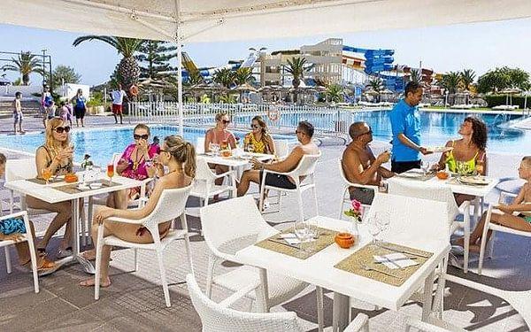 MAGIC HOTEL VENUS BEACH & AQUAPARK, Hammamet, Tunisko, Hammamet, letecky, all inclusive4