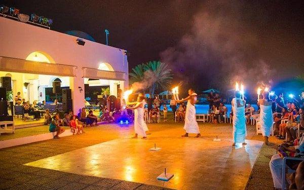 MIRAGE BEACH CLUB, Hammamet, Tunisko, Hammamet, letecky, all inclusive3