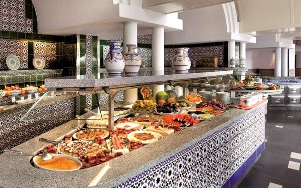 SEASIDE SANDY BEACH, Gran Canaria, Kanárské ostrovy, Gran Canaria, letecky, snídaně v ceně5