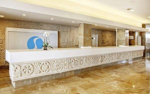 Hotel Globales Cala Vinas (ex Sentido), Mallorca, Španělsko, Mallorca, letecky, all inclusive4