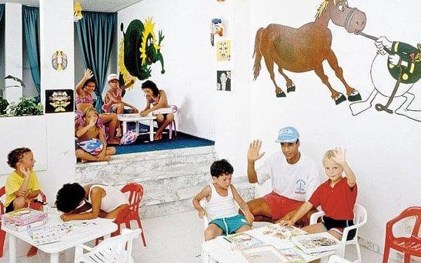 HOTEL HELYA BEACH & SPA, Skanes, Tunisko, Skanes, letecky, all inclusive4