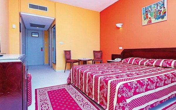 HOTEL HELYA BEACH & SPA, Skanes, Tunisko, Skanes, letecky, all inclusive5