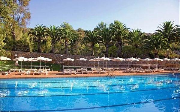Tropicana Mallorca Club Hotel, Mallorca, Španělsko, Mallorca, letecky, polopenze5