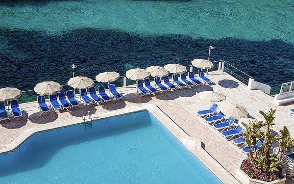 Hotel Globales Cala Vinas (ex Sentido), Mallorca, Španělsko, Mallorca, letecky, all inclusive5