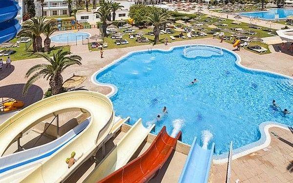 MAGIC HOTEL VENUS BEACH & AQUAPARK, Hammamet, Tunisko, Hammamet, letecky, all inclusive5