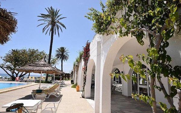 PALMYRA NABEUL, Nabeul, Tunisko, Nabeul, letecky, all inclusive4