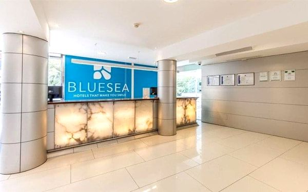 BLUESEA Club Marthas, Mallorca, Španělsko, Mallorca, letecky, snídaně v ceně5