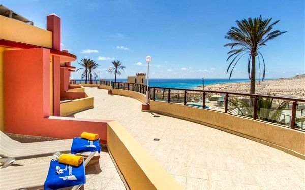 THE ESMERALDA MARIS, Fuerteventura, Kanárské ostrovy, Fuerteventura, letecky, bez stravy5