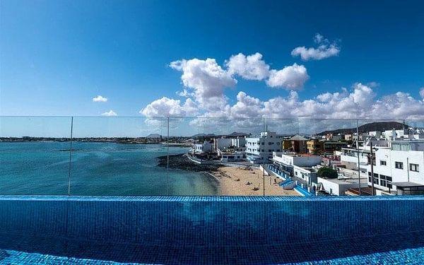 LA MARQUESINA HOTEL BOUTIQUE, Fuerteventura, Kanárské ostrovy, Fuerteventura, letecky, bez stravy5