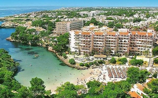 Španělsko - Mallorca letecky na 9-16 dnů, all inclusive