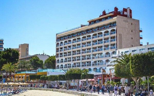 Španělsko - Mallorca na 6-9 dnů