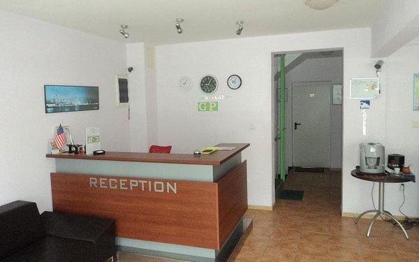 GRAND PLAZA FAMILY HOTEL, Nesebar, Bulharsko, Nesebar, letecky, bez stravy2