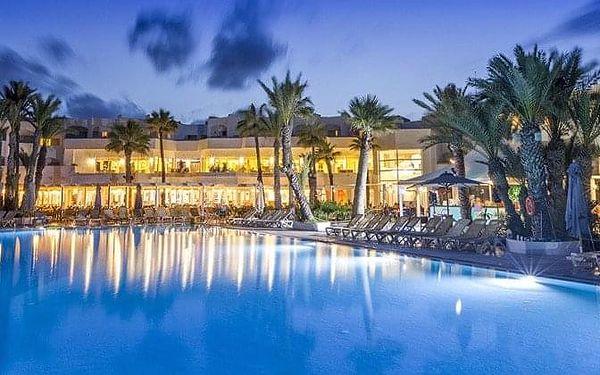 HOTEL PALM BEACH CLUB DJERBA, Djerba, Tunisko, Djerba, letecky, all inclusive3