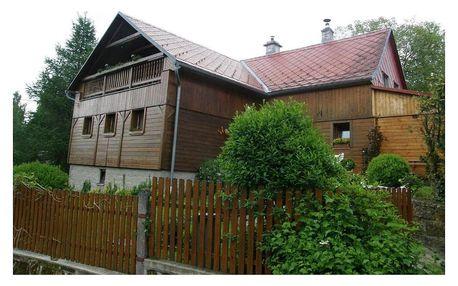 Národní park České Švýcarsko: Apartment Renata