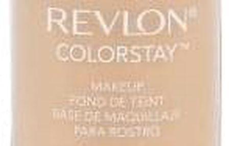Revlon Colorstay Combination Oily Skin SPF15 30 ml make-up pro smíšenou až mastnou pleť pro ženy 240 Medium Beige