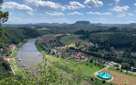 Národní park České Švýcarsko: Hotel Devítka