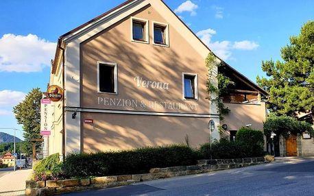 Lužické hory: Pension Verona