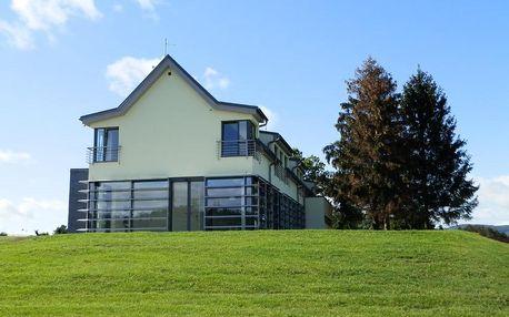 Lužické hory: Golf Resort Česká Lípa