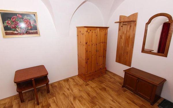Apartmány Broumov - Stanislava Opočenského 92
