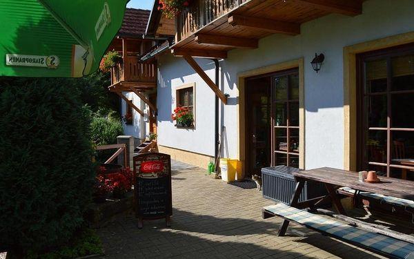 Lužické hory: Pension Druhý domov