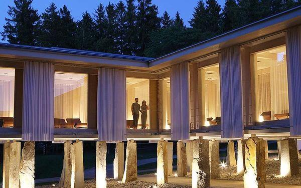 Romantický pobyt pro dva   Vysočina   Celoročně.   3 dny/2 noci.4