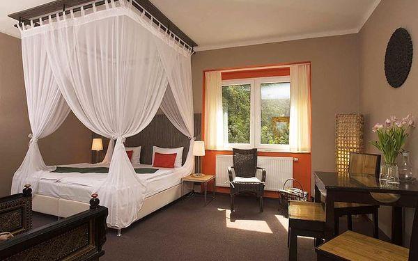 Romantický pobyt pro dva   Vysočina   Celoročně.   3 dny/2 noci.5