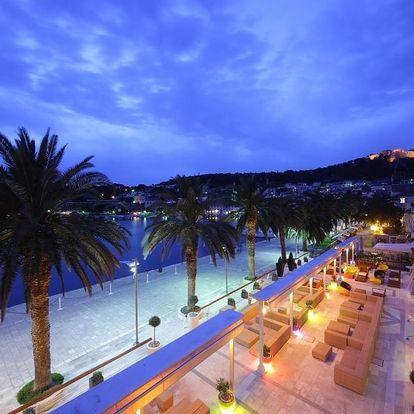 Chorvatsko, Hvar: Riva Hvar Yacht Harbour Hotel
