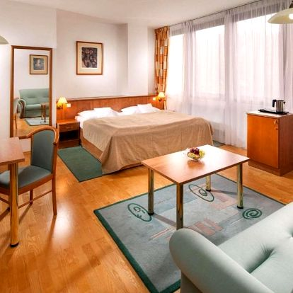 Ústí nad Labem, Ústecký kraj: Comfort Hotel Ústí nad Labem City