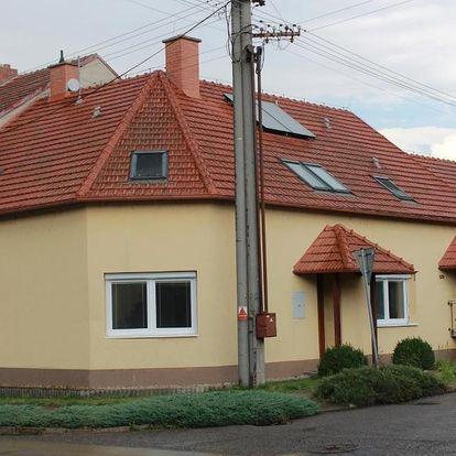 Velké Bílovice, Jihomoravský kraj: Villa Pupa