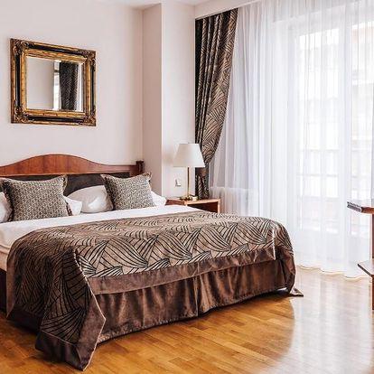 Praha a okolí: Belvedere