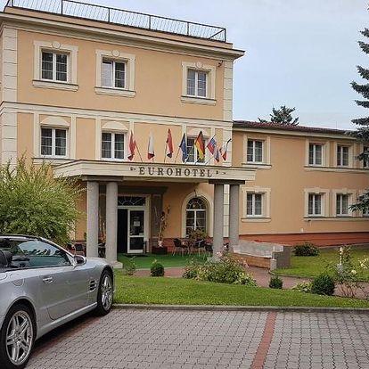 Karlovarský kraj: Eurohotel