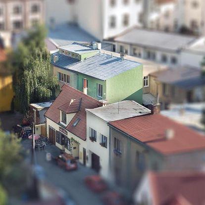 Nymburk, Středočeský kraj: Penzion U Vinotéky