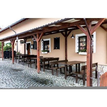 Beskydy: U Námořníka-Restaurant a penzion