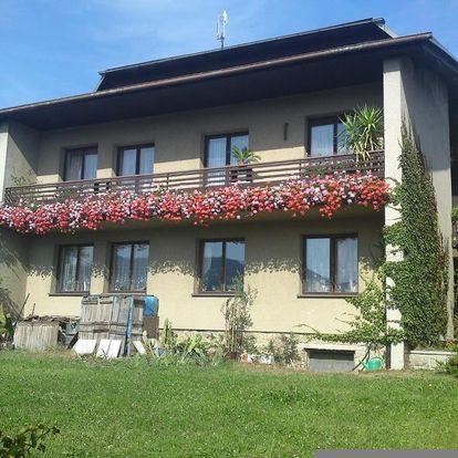 Jizerské hory: Privat Apartma Ulrych