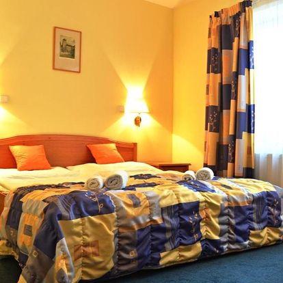 Praha a okolí: Hotel Claris