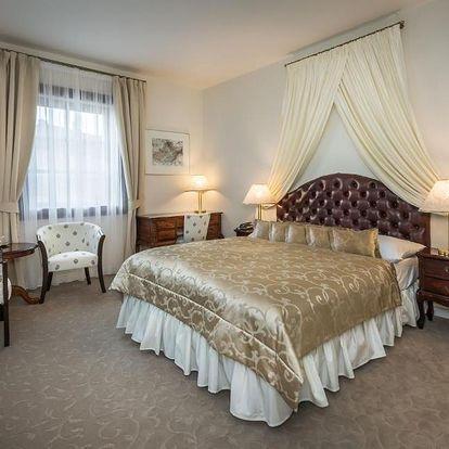 Praha a okolí: Hotel Hoffmeister & Spa - Free Parking Mo - Sun