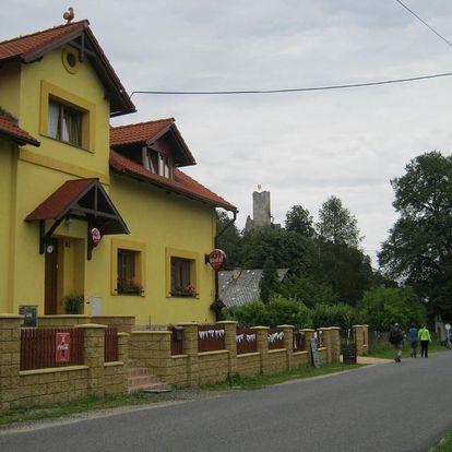 Český ráj: Guest House Vila Frýdštejn