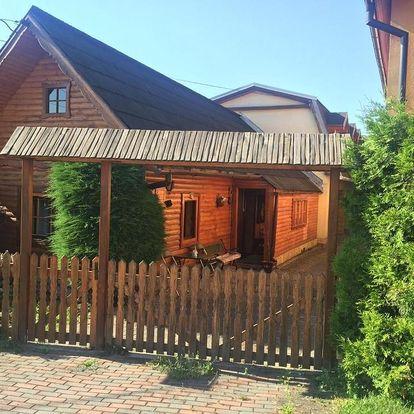 Bešeňová, Nízké Tatry: Apartmány Ingrid