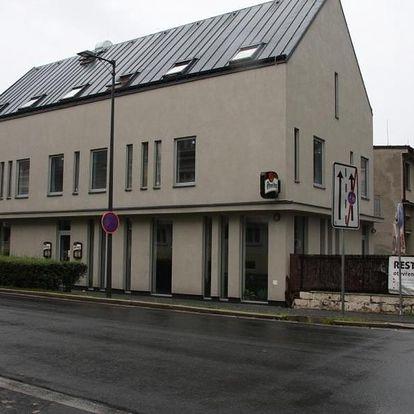 Lázně Poděbrady, Středočeský kraj: Art Hotel Podebrady
