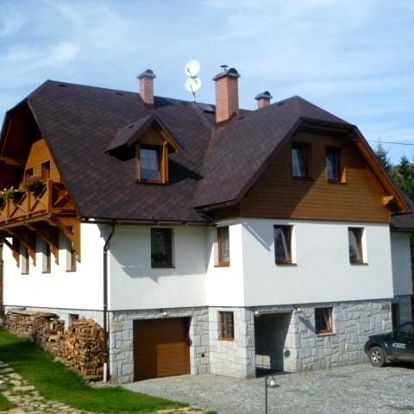 Ostružná, Olomoucký kraj: Apartmany Kolb