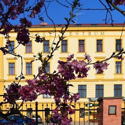 Olomoucký kraj: Hotel Centrum