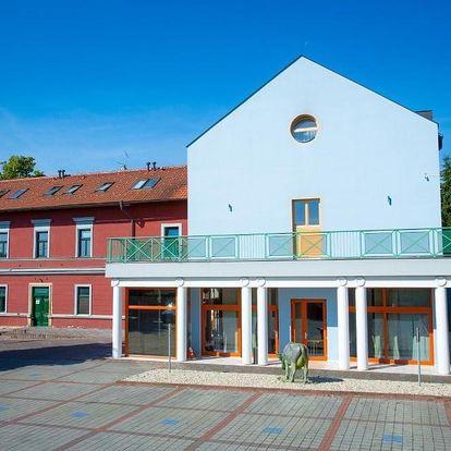 Plzeňsko: Hotel U Pramenu