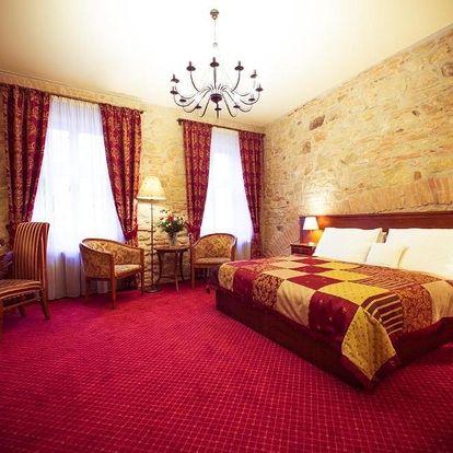 Plzeňsko: Hotel Rous