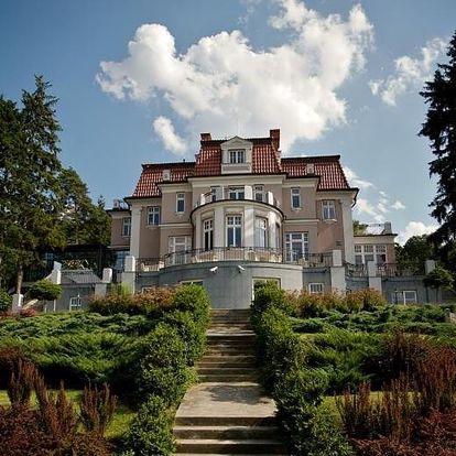 Střední Čechy: Rezidence Liběchov