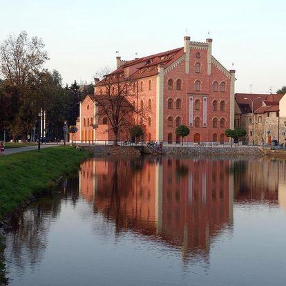 Jižní Čechy: Hotel Budweis