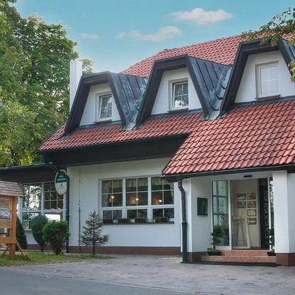 Valašsko: Hotel Na Skalkách