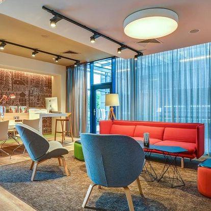 Praha a okolí: Holiday Inn Prague Airport