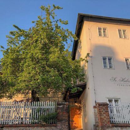 Jižní Čechy: Sv. Hubertus