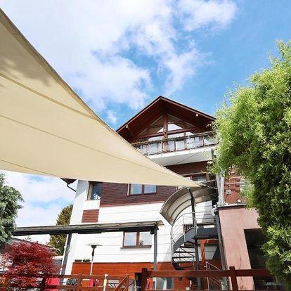 Jizerské hory: Apart Hotel Jablonec