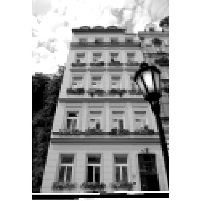 Karlovarský kraj: Hotel Boston